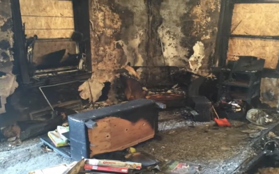 Constructeam Client Testimonial 001 – House Fire Restoration