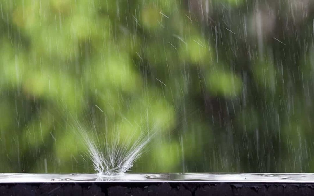 3 Ways To Prevent Rain Water From Getting Into Your Basement