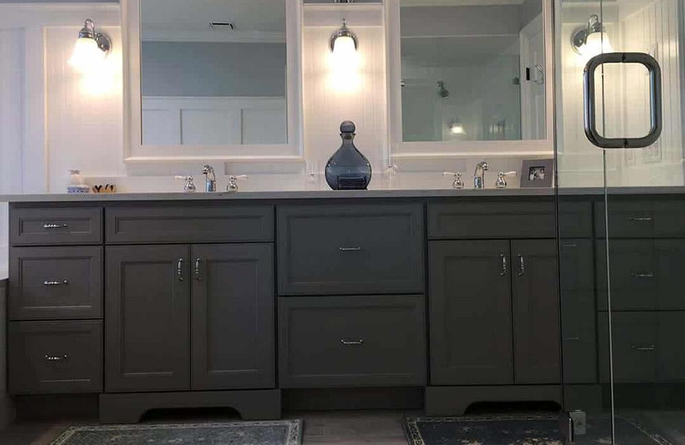 After-Bathroom Remodel Bloomfield