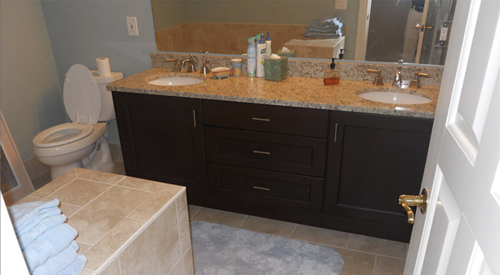 After-Orchard Lake Water Damage